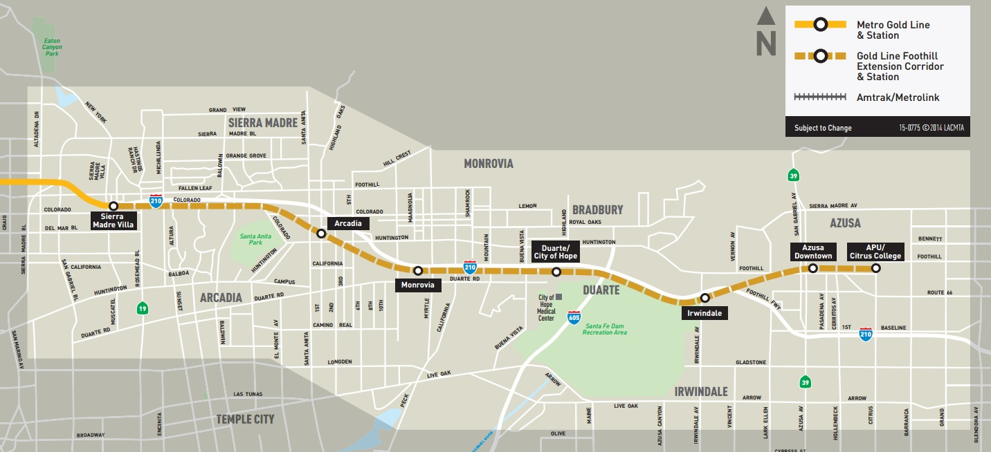 Houston Metrorail Map Expansion Picture Ideas References